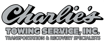Charlie's Towing Service, Inc., Logo